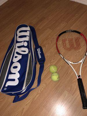 Tennis pack for Sale in Saint Petersburg, FL