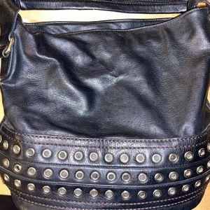 Black Hobo Bag for Sale in Burleson, TX