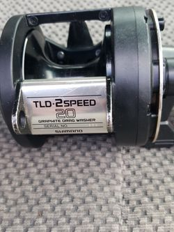 TLD 20 Two Speed for Sale in Garden Grove,  CA