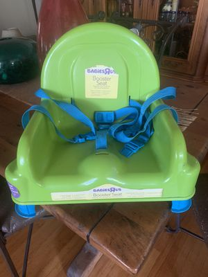 Baby booster seat for Sale in Long Beach, CA