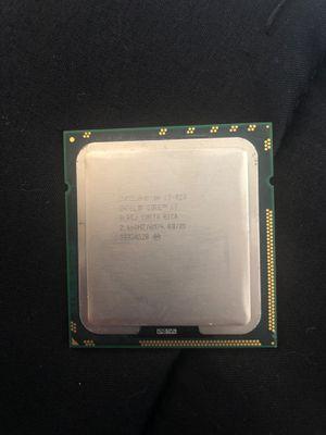 Intel core i7-920 processors for Sale in Dallas, TX