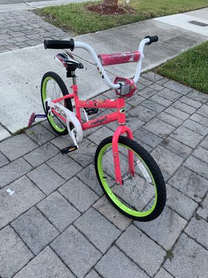 "20"" girls bike for Sale in Miami, FL"