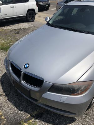 2008 Bmw 3 series for Sale in Cleveland, OH