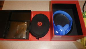 Beats by Dr. Dre Solo HD Wired Headband for Sale in Los Angeles, CA