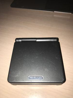 Nintendo GAME BOY ADVANCE SP for Sale in Holiday, FL