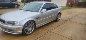 2004 bmw 330ci for Sale in Mesquite, TX