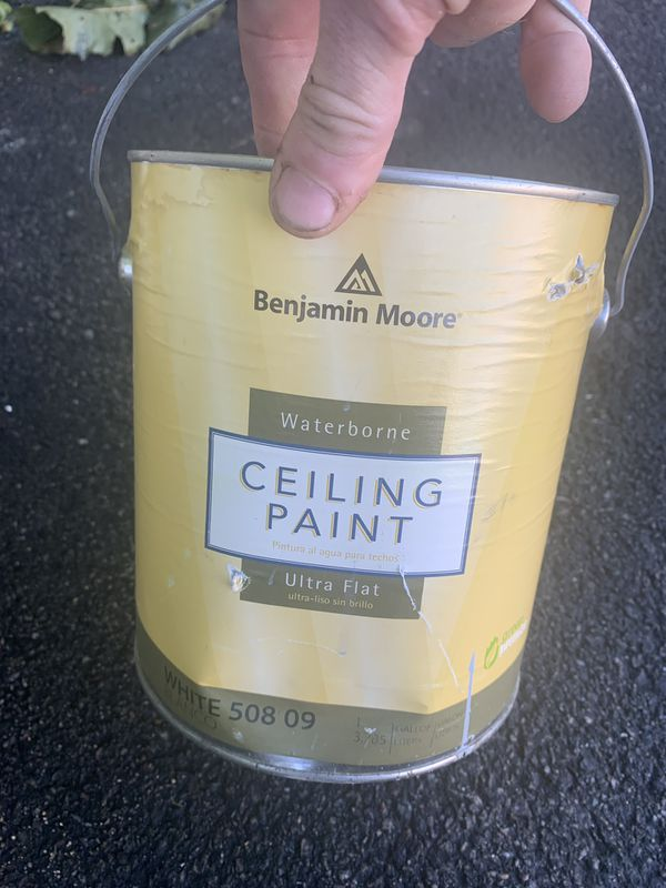 Sherman Williams Paints/ Benjamin Moore paints and primer