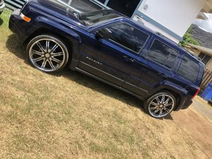 2012 Jeep Patriot for Sale in Waianae, HI