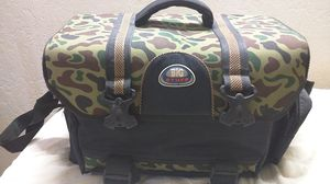 Midsize carry bag. Ideal for video camera and equipments. Great Condition. for Sale in Sunnyvale, CA