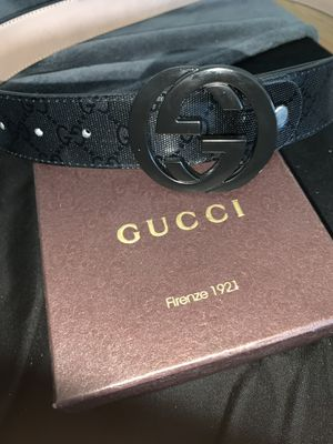 Gucci Belt for Sale in Chattanooga, TN