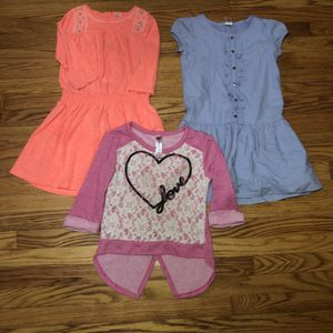 Bundle of kids size 8-10 clothes for Sale in Saint Albans, WV