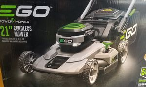 Ego Lawnmower New for Sale in Schiller Park, IL