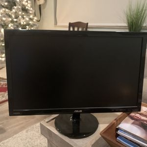 "24"" Asus Monitor for Sale in Fort Lauderdale, FL"