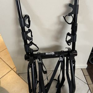Suv Bike Rack For 3 for Sale in Los Angeles, CA