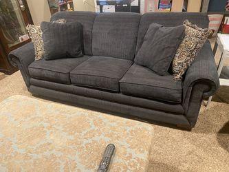 La-z-boy sleeper sofa for Sale in Gibsonia,  PA