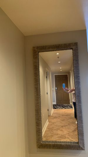Large Wall Mirror for Sale in Las Vegas, NV