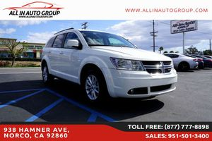 2017 Dodge Journey for Sale in Norco, CA