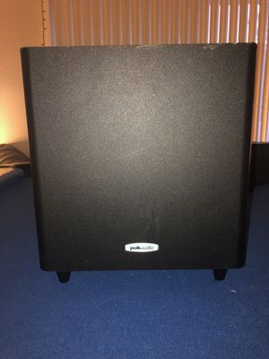 Subwoofer for Sale in Turlock, CA