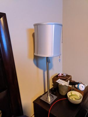 2x Lamps for Sale in Irving, TX