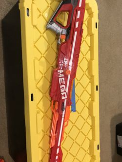 Nerf Long Rifle for Sale in Fort Washington,  MD