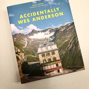 """""""Accidentally Wes Anderson"""" Book - NEW for Sale in Chicago, IL"""