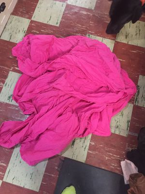 Hot pink twin xl bed sheets for Sale in Saint Clair Shores, MI
