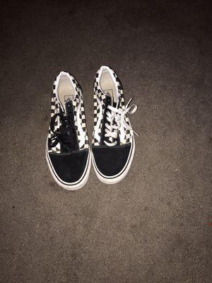 Van sneakers Size 11 1/2 for Sale in Decatur, GA