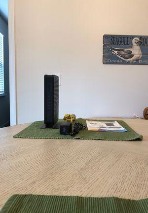 NetGear modem N300 model C3000 for Sale in Myrtle Beach, SC