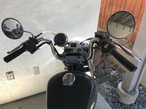 Motorcycle Honda Kawasaki for Sale in Redlands, CA