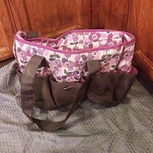 Graco Diaper bag for Sale in Fresno, CA