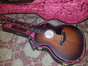 Taylor 324ce Acoustic/Electric Guitar for Sale in Orlando, FL