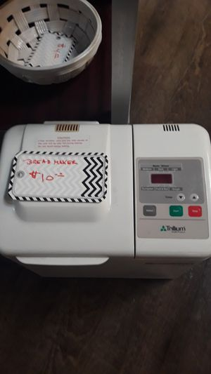 Bread maker for Sale in Corona, CA