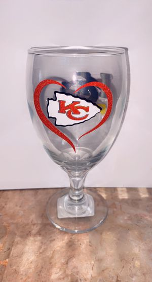 Custom Chiefs Cups for Sale in Kansas City, MO