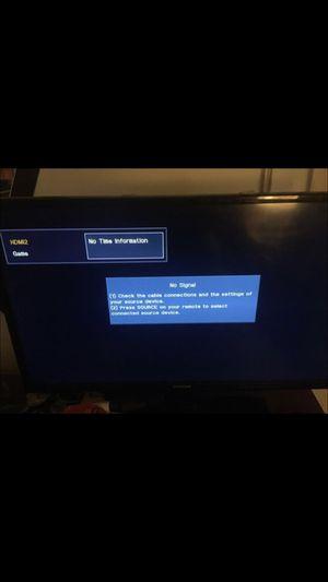 32 inch Samsung tv for Sale in Lanham, MD
