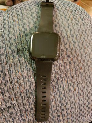 Fitbit Versa for Sale in Draper, UT