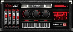 Beat Machine vst plugin Software for Sale in Gilroy, CA