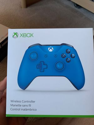 Xbox controller for Sale in Lockport, IL