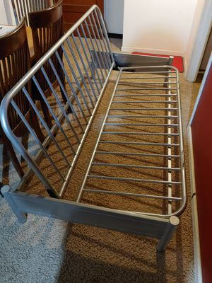 Full size Futon frame. for Sale in St. Louis, MO