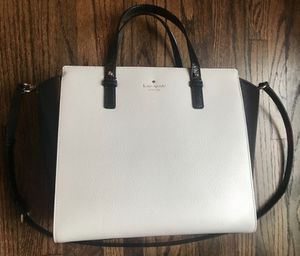 New Kate Spade Grand Street color block bag for Sale in Seminole, FL