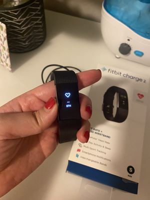 Fitbit Charge 2 (gently used) for Sale in Las Vegas, NV