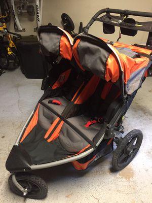 BOB double stroller for Sale in Colorado Springs, CO