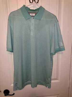 Adidas AdiPure Men's Golf Shirt- Large for Sale in Conroe, TX