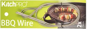 Kitchen Pro BBQ Wire SKEWERS, KABOBS by CoolStuff for Sale in Henderson, NV