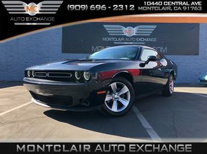 2018 Dodge Challenger for Sale in Montclair, CA