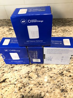 ADT motion Detector Cheap! for Sale in Gresham, OR
