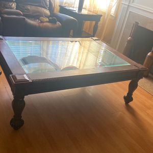 Coffe Tables for Sale in Fresno, CA