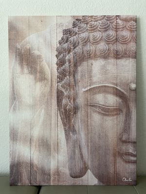 Buddha Art Wall Olivia Rose for Sale in Melbourne, FL