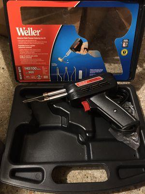 Soldering gun iron for Sale in Schaumburg, IL