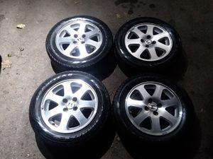 99-00 Civic si original OEM wheels for Sale in Watertown, CT