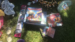 Games, movies, magazines for Sale in Tulare, CA